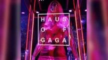 Mañana abre la tienda de Lady Gaga en Las Vegas
