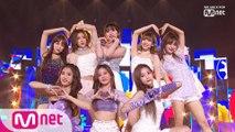 네이처(NATURE) - 썸(You'll be Mine) KCON 2019 JAPAN × M COUNTDOWN