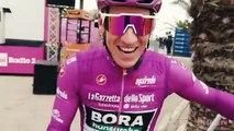 Giro d'Italia 2019 | Stage 18 | The Start