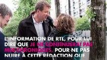 Yannick Jadot : Isabelle Saporta annonce sa démission de RTL