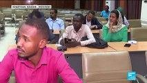Au Soudan, la grève générale révèle des tensions au sein de l'opposition