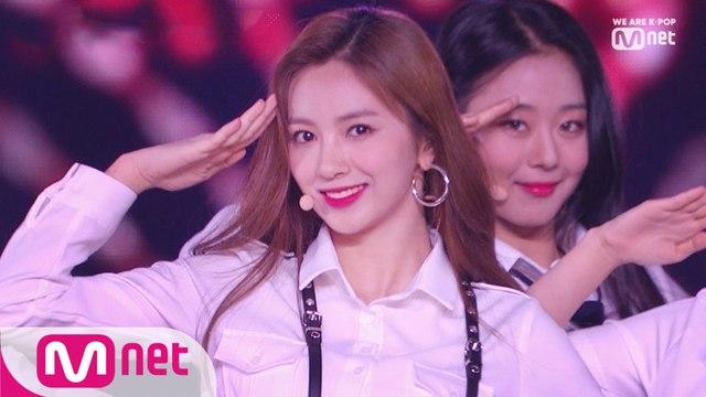 체리블렛(CherryBullet) - 소원을 말해봐(Genie)|KCON 2019 JAPAN × M COUNTDOWN
