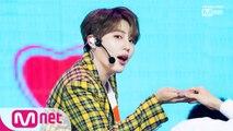 하성운(HA SUNG WOON) - INTRO + BIRD KCON 2019 JAPAN × M COUNTDOWN
