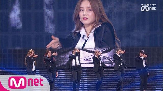 모모랜드(MOMOLAND) - 루팡(Lupin) KCON 2019 JAPAN × M COUNTDOWN