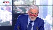 Pascal Praud : L'Heure des Pros du 30/05/2019