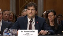 Ashton Kutcher testifies in murder trial