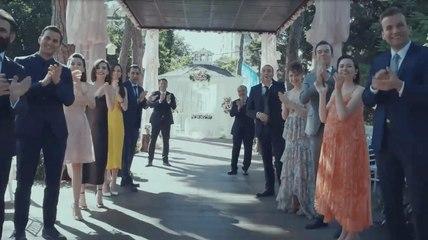 Söz | 84. Bölüm – Yavuz ve Derya Evleniyor!