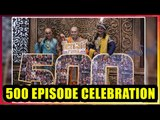 SAB TV's '#TenaliRama' celebrates the completion of glorious 500 episodes