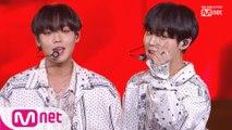 박지훈(PARK JI HOON) - INTRO + L.O.V.E|KCON 2019 JAPAN × M COUNTDOWN