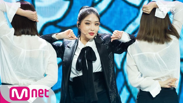 청하(CHUNG HA) - INTRO PERF. + 벌써 12시 (Gotta Go)|KCON 2019 JAPAN × M COUNTDOWN