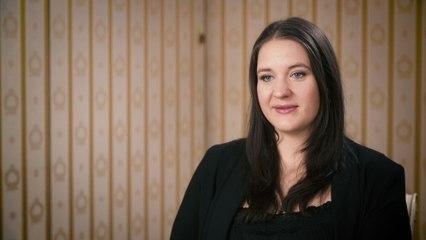 Lise Davidsen - Lise Davidsen on Beim Schlafengehen