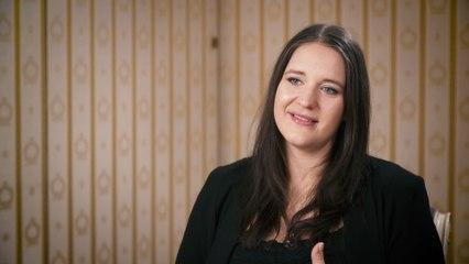 Lise Davidsen - Lise Davidsen on Im Abendrot