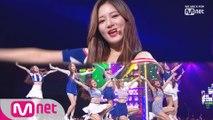 네이처(NATURE) - CHEER UP KCON 2019 JAPAN × M COUNTDOWN