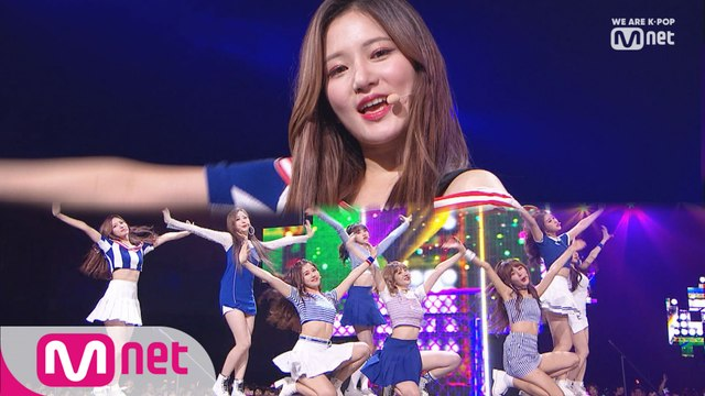 네이처(NATURE) - CHEER UP|KCON 2019 JAPAN × M COUNTDOWN