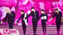 뉴이스트(NU'EST) - BET BET|KCON 2019 JAPAN × M COUNTDOWN
