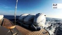 [FRA] LOMAC GT 14 - Test du Bateau Pneumatique - The Boat Show