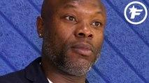 William Gallas juge la progression de Boubacar Kamara