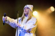 Billie Eilish always disrupts her sleep when she gets a song idea