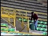 EAG-OM 1994-1995   L'avant match