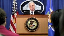 Mueller, Barr give different explanations for not charging Trump