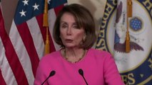 Pelosi resists Democratic calls to start impeachment proceedings