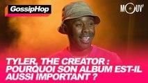 Tyler,The Creator : pourquoi son album est-il aussi important ?