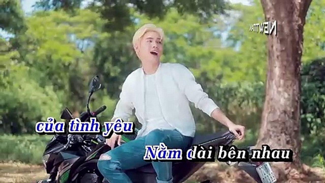 [Karaoke] Ngay Lúc Này - Đại Nhân Ft. Trương Thảo Nhi [Beat]