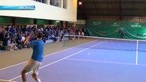 Hautes-Alpes : le Comité de tennis départemental parmi les plus dynamiques de France