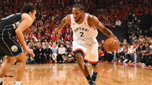 Powerful Performance in the NBA: Kawhi Leonard