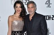 George et Amal Clooney: leur rendez-vous avec des fans en Italie