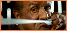 RAMBO 5: Last Blood | Teaser Trailer — Sylvester Stallone