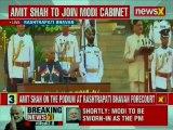 Narendra Modi swearing-in ceremony: Narendra Modi takes Oath as Prime Minister for second time