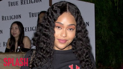 Jordyn Woods Lands Acting Job
