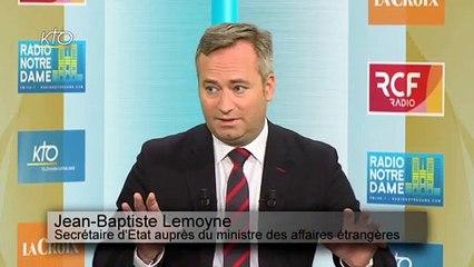 """Europe : """"La France est en mesure de peser sur les orientations européennes"""""""