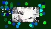Library  The Awakening of Intelligence - Jiddu Krishnamurti