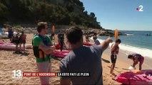Bouches-du-Rhône : un week-end de l'Ascension prometteur pour le tourisme