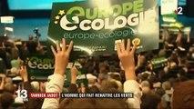 Écologie : Yannick Jadot devient la personnalité politique préférée des Français
