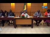 RTG/Le SENAT adopte le projet de loi portant sur la réglementation des hydrocarbures au Gabon
