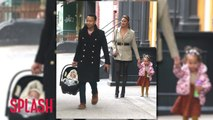 John Legend's Daughter Isn't Impressed With His Singing
