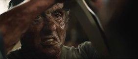 Rambo: Last Blood (2019 Movie) Teaser Trailer — Sylvester Stallone