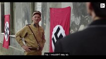 A Nazi is annoyed to be called a Nazi in this sketch
