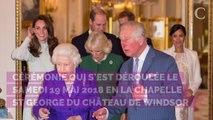 Après son mariage avec Meghan Markle, le prince Harry n'a pas vu son frère William pendant six mois