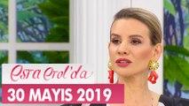 Esra Erol'da 30 Mayıs 2019 - Tek Parça