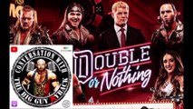 RYBACK REVIEWS AEW DOUBLE OR NOTHING, JON MOXLEY,CODY VS TRIPLE H, I MEAN DUSTIN RHODES  & MORE