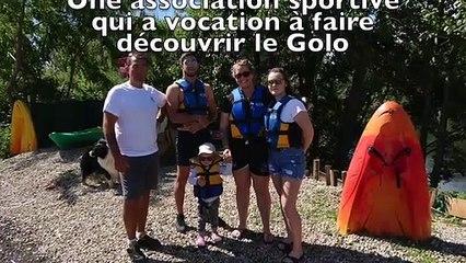 Canoë, kayak, paddle : La belle offre du CKCG sur le Golu