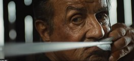 Rambo 5 Last Blood - official teaser - Sylvester Stallone vost