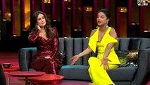 Koffee with Karan Season 6 Epi #19   Kareena Kapoor & Priyanka Chopra