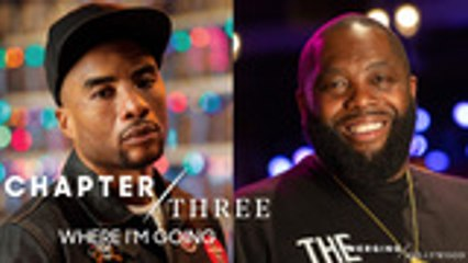 Killer Mike & Charlamagne tha God | Emerging Hollywood: Chapter 3: Where I'm Heading