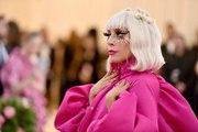 Lady Gaga Opens 'Haus of Gaga' Fashion Exhibition in Las Vegas