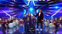 Britain's Got Talent 2015 Buzzer Sound Effect - video dailymotion